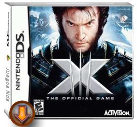 X -Men : The Oficial Game