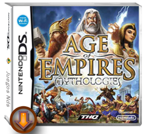 Ds roms :Age of Empires - Mythologies