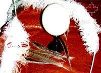 сувениры из страусиных яиц