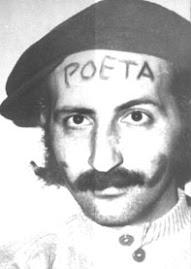 Santoro en 1971