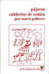 Pjaros cubiertos de ceniza