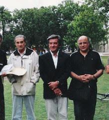 Castillo, Mux y Pallaoro