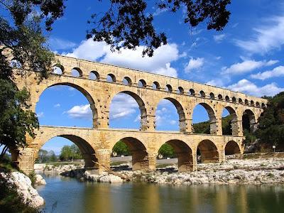 Koleksi Pelbagai Gambar Jambatan Yang Cantik