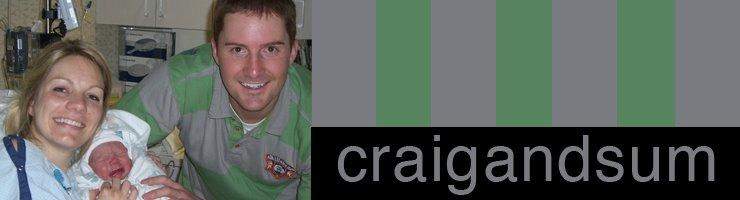 Craig and Sum
