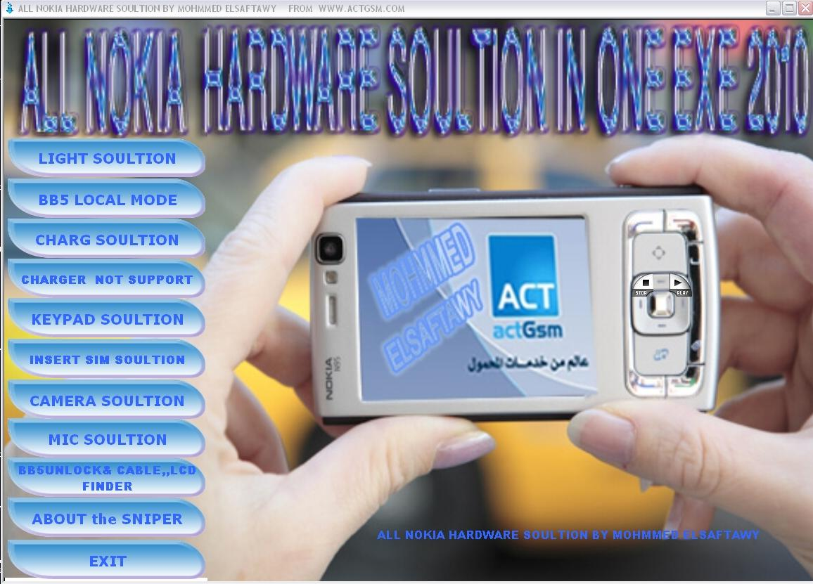 Nokia X2 01 All Hardware Solutions Download Flashing Files Software
