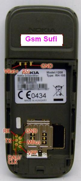 Gsm resolution world all nokia pin out nokia 1208 pin out solution thecheapjerseys Images