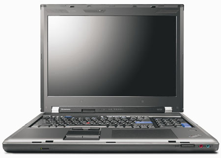 DownloadNews | Lenovo ThinkPad W Series With USB 3.0 Interface