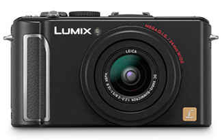 DownloadNews | Panasonic Lumix DMC-LX3 Firmware 2.1