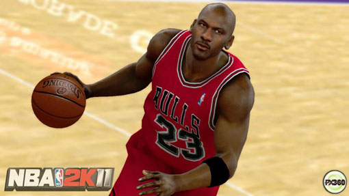NBA 2K11 Demo Now Available On Xbox Live