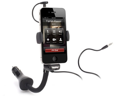 Griffin TuneFlex AUX HandsFree