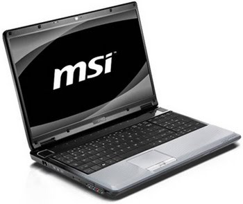 MSI GE603 15.6-inch Gaming Notebook Coming To Russia On December 5th