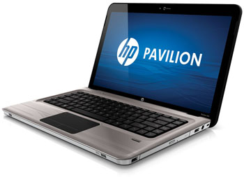 HP Pavilion dv6t Quad Edition 15.6-Inch Laptop With Intel Sandy Bridge