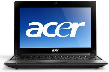 Acer Aspire One 522 AMD Fusion-Powered Netbook Available For Pre-Order At Amazon