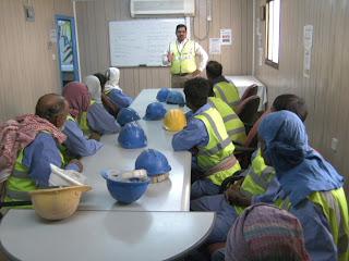 Conducting Inhouse Class Room Training