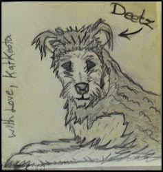 My Portrait Drawing