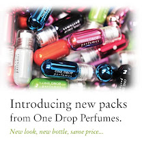 ONE DROP PERFUMES