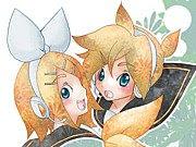 鏡音リン・レン Kagamine Twins