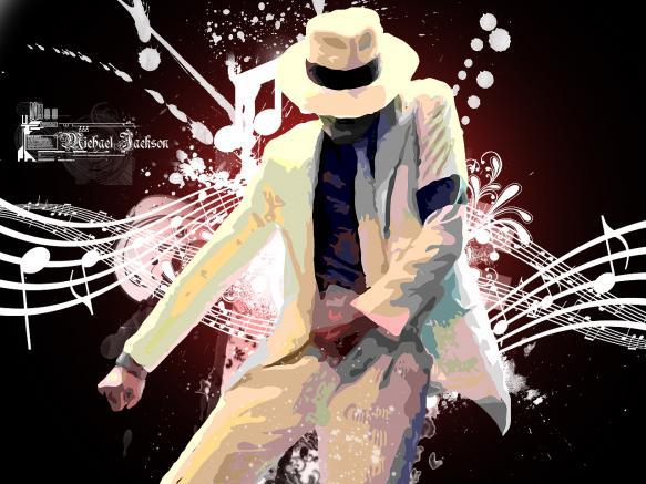 Michael Jackson uma vida na música