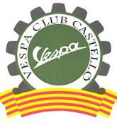 VESPA CLUB CASTELLO