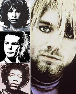 Traducción 2008 UDLA: Kurt Cobain's fellow rock icons (texto de ...