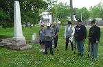 Memorial Day May 31, 2009