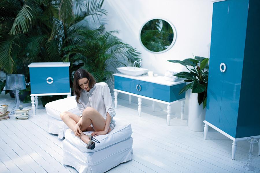 Beach House Decor Miami Bathroom Design