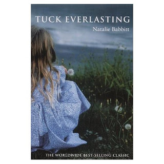 tuck everlasting book reveiw The new york times book review tuck everlasting is the fifth book that my daughter and i have read this summer the final scene is of tuck and mae arriving back in the main town many years later everything has changed.