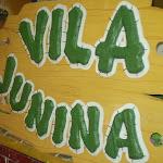 PROGRAMACAO - Arraial Vila Junina