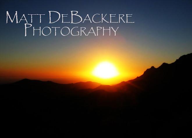 Matt DeBackere Photography