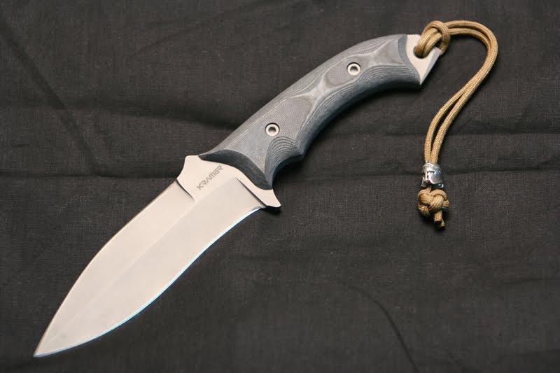 News alerts24 july 2010 for Kramer knives
