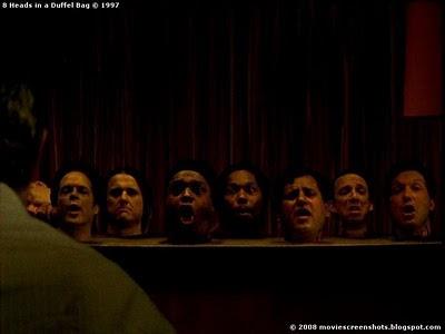 8 Heads in a Duffel Bag - 8 capatani intr-un sac (1997 ...
