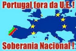 Contra a União Europeia