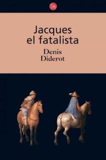 Los protagonistas de Jaques el fatalista.