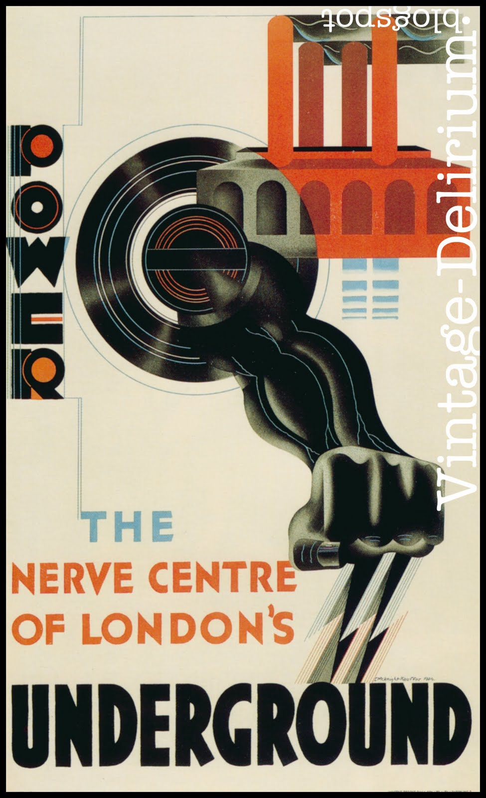 30s poster design - 30s Poster Design Styles By The Bauhaus School Kauffer Achieved Contemporary Developments In Art And