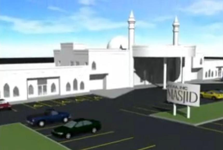 anchorage muslim The ruling came in response to a lawsuit filed earlier this week by the council on american-islamic relations, which accused the anchorage correctional complex of.