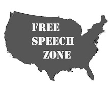 Free Speech Zone!