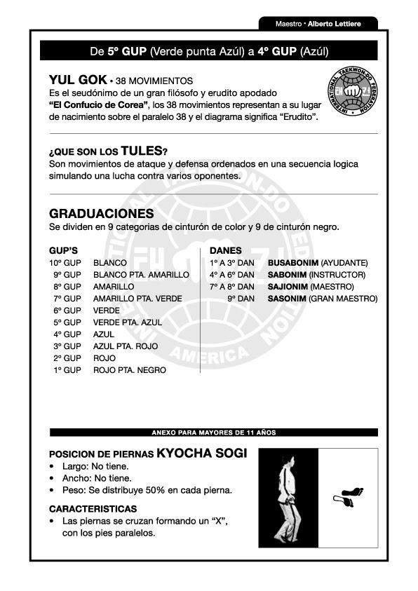 PROGRAMA DE EXAMEN: 2010