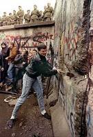 Caída del Muro
