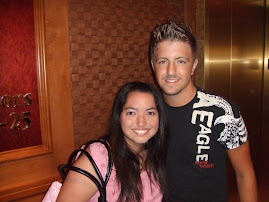 Megan and Billy Gilman Forever