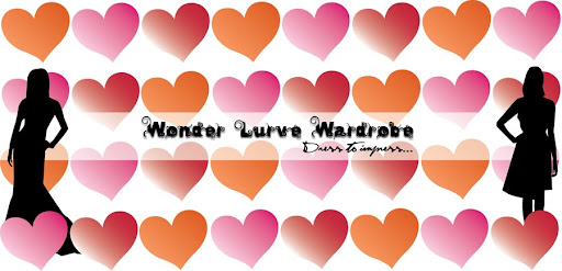 Wonder Lurve Wardrobe