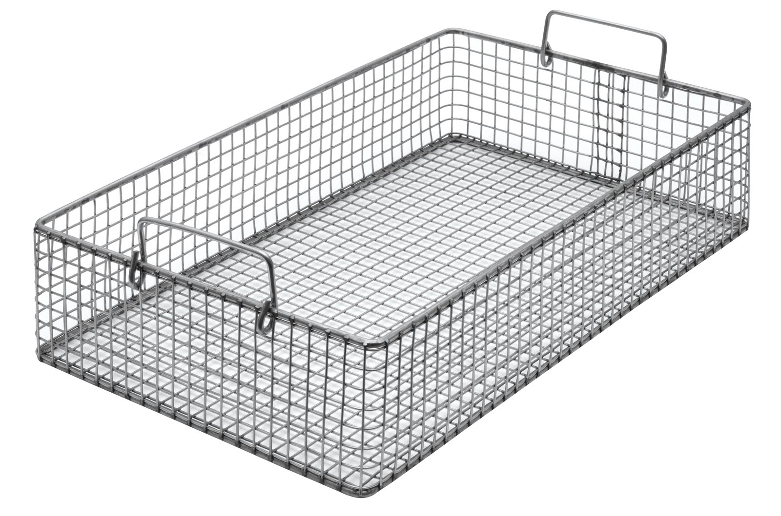 Wire Mesh Fabrications: EXAMPLES OF MESH IN INDUSTRAL APPLICATIONS