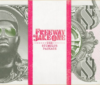 "FREEWAYxJAKEONE 490x415 New! Freeway & Jake One   ""One Thing"" ft. Raekwon"