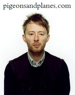 thomyorke Unreleased! Thom Yorke (Of Radiohead) & The Posies   Blowout (Acoustic)