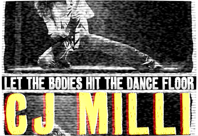 Cj Milli Quot Let The Bodies Hit The Dance Floor Quot Van Halen