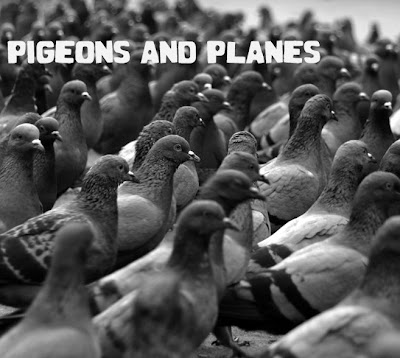 pigeonflock Up and Coming Emcees: On