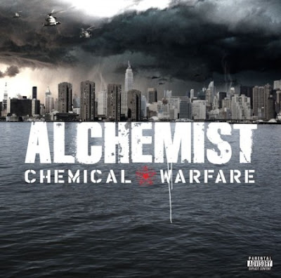 alchemist New! The Alchemist ft. Travis McCoy & Lil Wayne   I Know Your Name (Final)