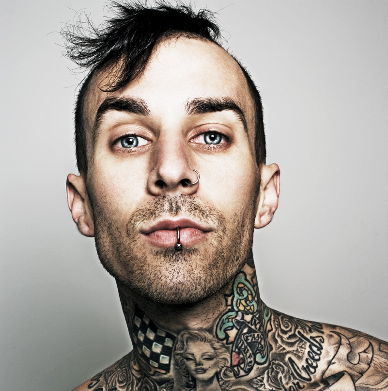 Travis Barker Net Worth