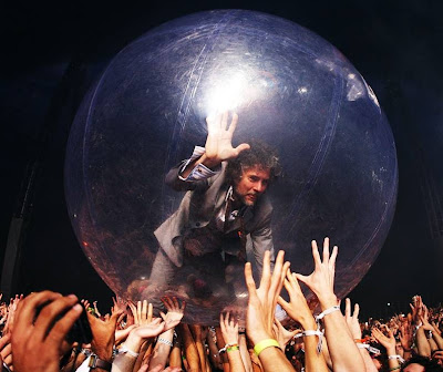 "flaminglips The Flaming Lips   ""Money"" (Pink Floyd Cover)"