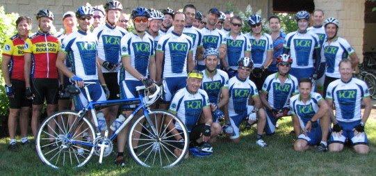 Velo Club Roubaix Public Blog