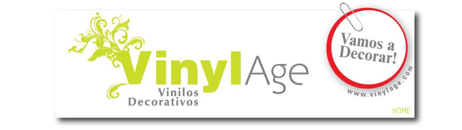 Vinilos Decorativos Infantiles, Florales y de Adultos - VinylAge